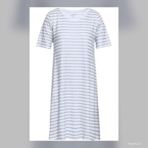 Majestic Filatures Du Lion Womens T-Shirt Dress 2